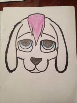My First Furry!! by Beauetyn