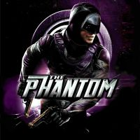 SYFY The Phantom CD by GiorRoig