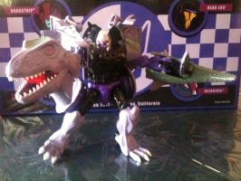 beast wars megatron by blackout501st