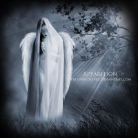 Apparition by Frederic-Lievre