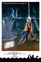 MST3k Meets Star Wars by themadbutcher