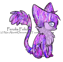cute animal adoptable closed by Claddle