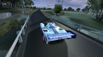 rFactor | Rothmans Porsche 956 @ Longford 1967 by SharryItalian
