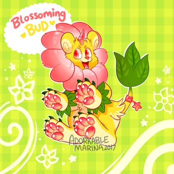 SPECIAL EVENT! SPRING DandyLyon Auction [CLOSED] by AdorkableMarina