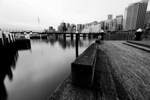 Darling Harbour by razzman038