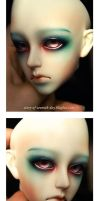FACE UP2-3 by ymglq