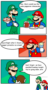 Food for fail by Nintendrawer
