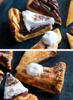 Martha Stewart's Thanksgiving Pies (Close Ups) by thinkpastel
