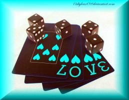 Love is a Gamble by 0xkyleax0