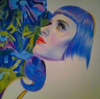 Katy P. WIP 6 by PriscillaW