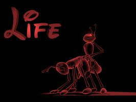 Life 2 by Jolabrute