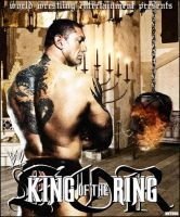 WWE King of the Ring by MxThug