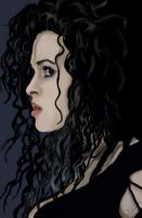 Bellatrix by lookstrong
