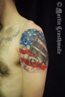 American Music 2 by mxw8