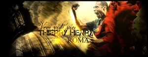 Thierry Henry by Nicoezm
