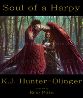Soul of a Harpy Cover Art by SPPlushies