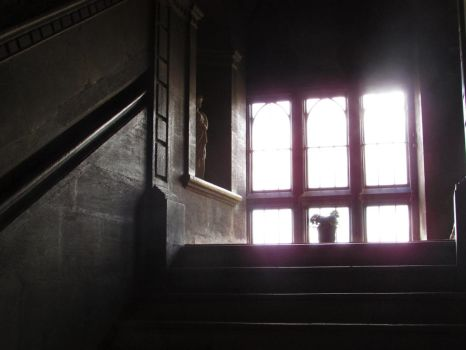 Stairway by Emily18495