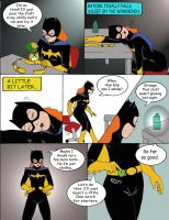 superbatgirl3 by femfortefan
