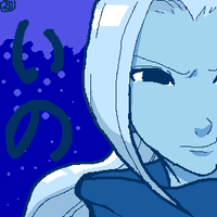 Ino by StanStep