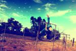 Lomography by gthersh