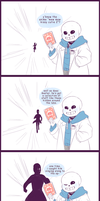 Gaster's Secret by chaoticshero