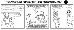 24 Hour Page 4 by Crusader1089