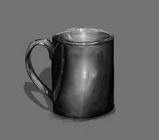 Cup by sjruk