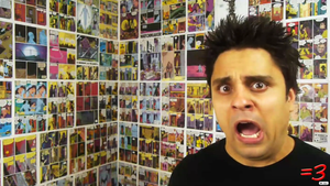Ray William Johnson is EPIC by Wiik1