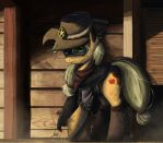 So I Became the Law by NCMares