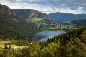 Norway by khmaria