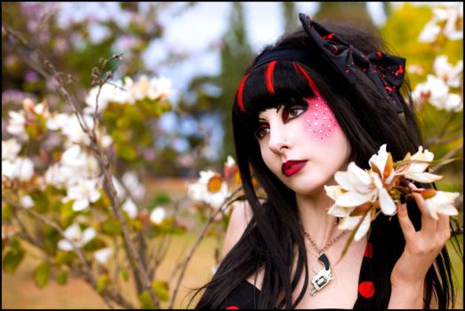 MISSynthetic  Madam Nature by MISSynthetic-Stock