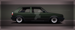 MK2 - Again. Big Bumper by Axesent