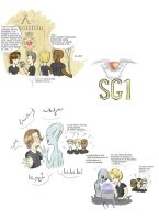 Sg1 situations by corbeauprophet