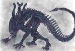 Xenomorph by who-stole-MY-name