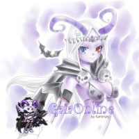 Gaia commission 5 by kaminary-san