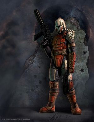 Characters KotoR___Rohlan_Dyre_by_SteveArgyle