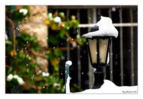 Light Cover by Aderet