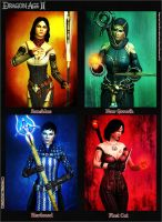 Dragon Age II: Embrace Your Destiny by Berserker79