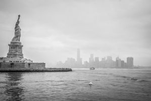 New-York by as2pik