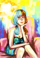 colorful by fany-b