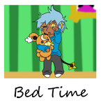 Parent's Day: Bed Time by Lexial-XIII