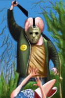 Friday 13th by keizler
