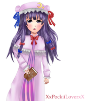 Collaboration by XxPockiiLoverxX