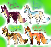 Fox adopts CLOSED by Velyra