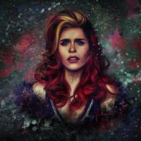 Paloma Faith by dewmanna