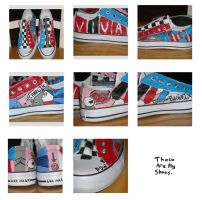 Shoes With Things On Them by slight-obstruction