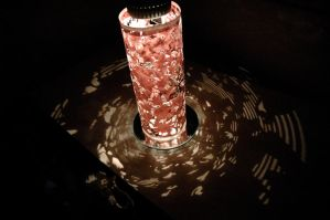 Paper Lantern by OftenSaid