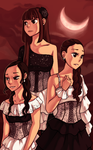 Kalafina by White-pine