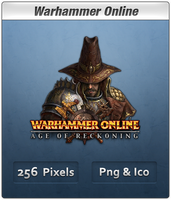 Warhammer Online - WitchHunter by Th3-ProphetMan