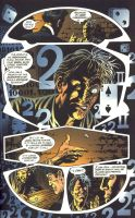 Two-Face's Interview part 2 by Shadowhawk27